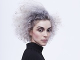 St Vincent press shot