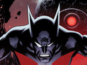 Weekly title introduces Batman Beyond to the New 52 in tales of past and future.