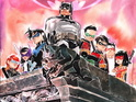 Talon will conclude with issue #17, while Li'l Gotham will end with issue #12.