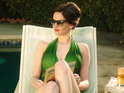 Eva Green also stars in Gregg Araki's new drama White Bird in a Blizzard.
