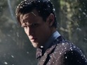 Watch the first video teaser for Christmas special 'The Time of the Doctor'.