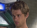 Luke Mitchell will take on the role of an Inhuman in the ABC series.