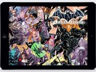 Batman: Arkham Origins debuted by Madefire under new DC deal