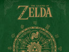 Dark Horse's Legend of Zelda: Hyrule Historia named 2013 bestseller