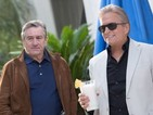 Last Vegas sequel in the works at CBS