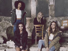 Little Mix reveal new 'Little Me' video shoot pictures