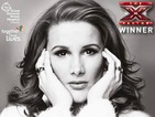 X Factor's Sam Bailey steams ahead in race for Christmas No.1