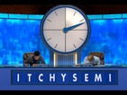 Countdown conundrum spells 'itchy semi' - picture
