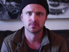 Breaking Bad star Aaron Paul helps man propose to girlfriend - video