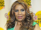 Aretha Franklin to release new album this month featuring Adele cover