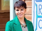 We catch up with Hollyoaks actress Jessica Fox.