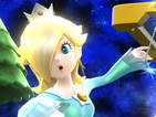 Super Smash Bros adds Rosalina and Luma to the character roster.