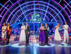 Strictly Come Dancing: Sophie Ellis-Bextor finishes in fourth place
