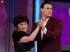 Paddy McGuinness on Take Me Out's OAP Christmas special for Text Santa