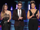 Tuesday ratings: The Voice finale drops from last year