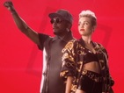 will.i.am ft. Miley Cyrus: 'Feelin' Myself' - Single review