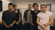 Watch an exclusive clip from One Direction's 3D documentary This Is Us.