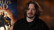 Edgar Wright give DS the run down of his top films of 2013