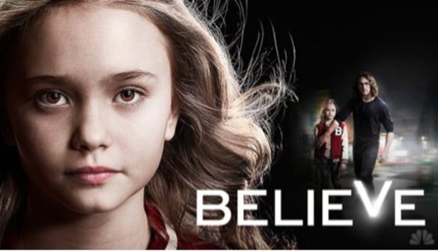 NBC's Believe