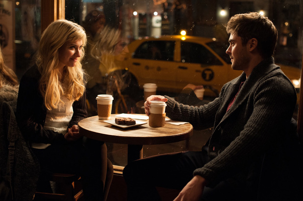 Zac Efron, Imogen Poots in That Awkward Moment