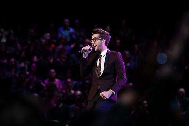 The Voice: Will Champlin