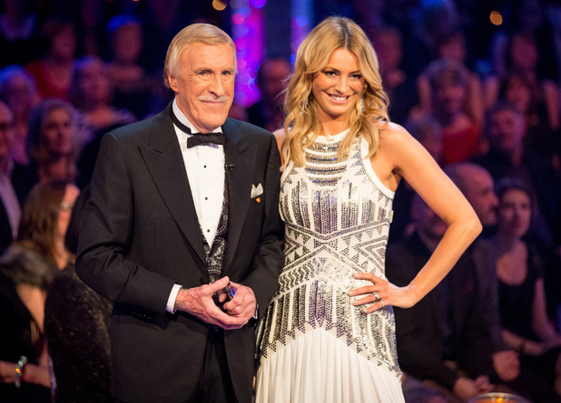 Strictly Come Dancing 2013: The Final