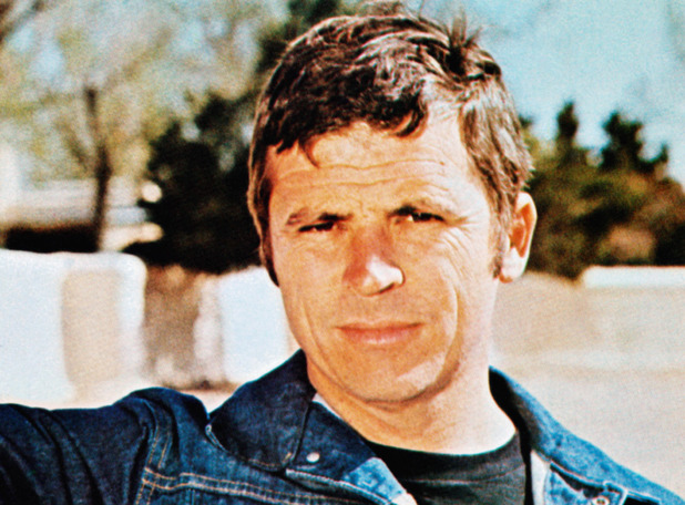 Tom Laughlin in Billy Jack (1971)