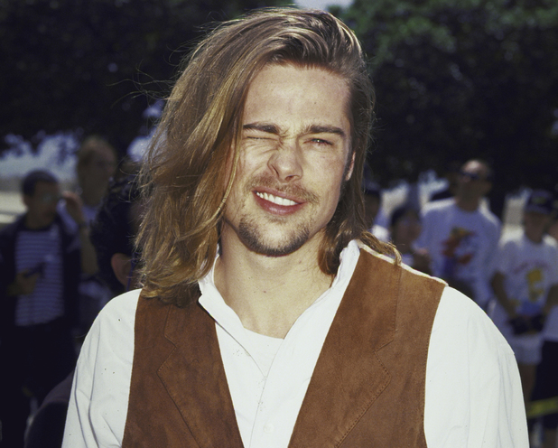 The 8th Annual IFP/West Independent Spirit Awards Caption: 	Brad Pitt (Photo by Ron Galella/WireImage) Date created: 	27 Mar 1993