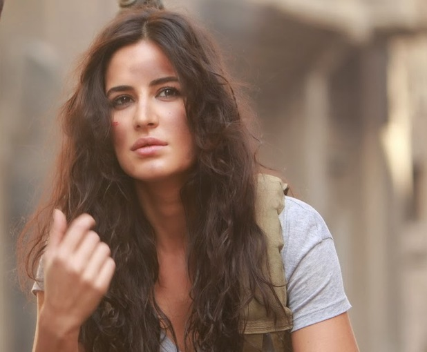 Katrina Kaif in 'Phantom'