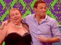 Joe Swash in exclusive Fake Reaction clips