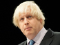 Boris Johnson: West End open for business