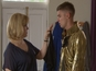 Hollyoaks pictures: Ste angers Sam