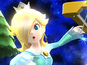 Rosalina amiibo exclusive to Target in US