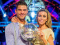 Strictly Come Dancing gets BAFTA honour