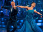 Strictly: Artem, James Jordan leaving