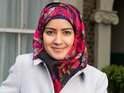 We chat to EastEnders' new recruit Rakhee Thakrar.