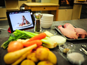 Digital Spy uses tech (and a professional chef) to make a better Christmas dinner.