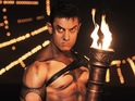 Aamir Khan is the new adversary in the third film in the successful franchise.