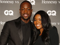 The actress tied the knot with the NBA player in Florida over the weekend (August 30).