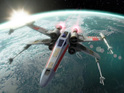 The studio shutters the space combat game to focus on other Star Wars projects.