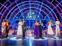 Three couples will take to the dancefloor again before 2013 champion is crowned.