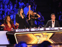 The winner of The X Factor 2013 is announced as America's votes are revealed.