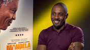 Idris Elba talks to Digital Spy about taking on the role of the late Nelson Mandela.  This interview was filmed in late Novemeber 2013, just before the passing of Nelson Mandela.