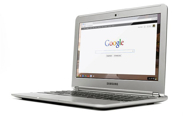 The Samsung Chromebook