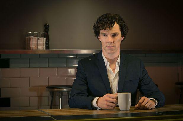 Sherlock - series 3: Sherlock
