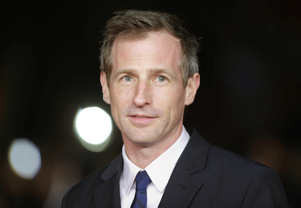 Spike Jonze at the 'Her' screening at the 8th edition of the Rome International Film Festival in Rome