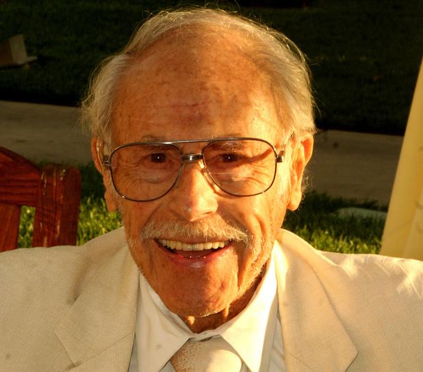 Publicist Julian Myers
