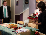 Denise puts the ring on and agrees to marry Ian