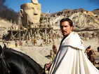 First look at the Ridley Scott-directed drama Exodus: Gods and Kings.