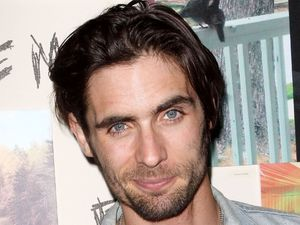 Tyson Ritter at The All-American Rejects 'Kids In The Street' Album Release Party